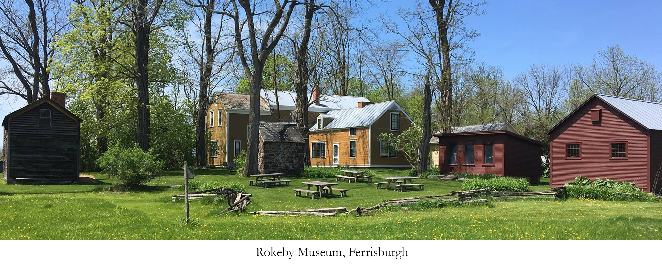 Addison County Museum Directory Vermont Historical Society