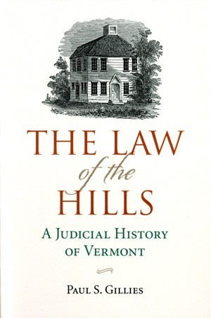 The Law of the Hills book cover