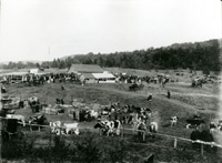 North Derry Fair, September 1907