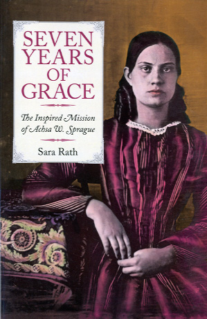 Seven Years of Grace book cover